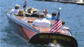 PCA-LA — Fun Run & Lake Arrowhead Wooden Boat Show