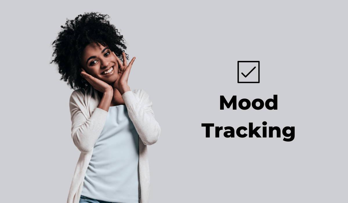 Fasten app mood tracking