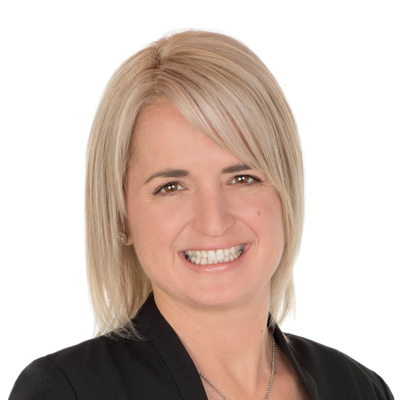 Katherine Gaucher  Real estate agent RE/MAX Professionnel