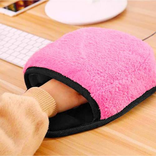 heated mousepad warmer