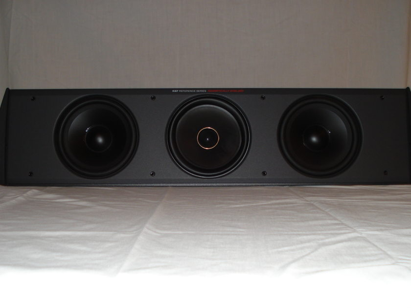 KEF 200C Reference Series Center Channel Speaker