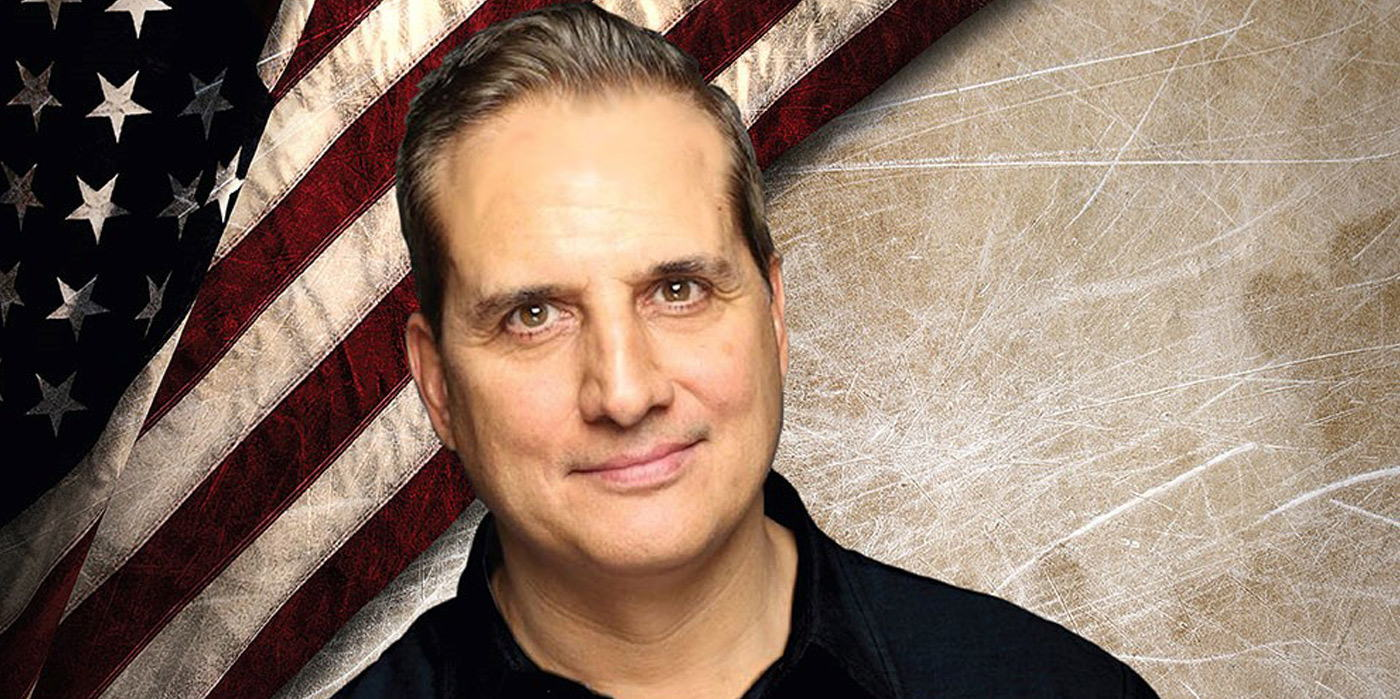 Nick Di Paolo: The Nick is Right Tour  at the Shubert Theatre