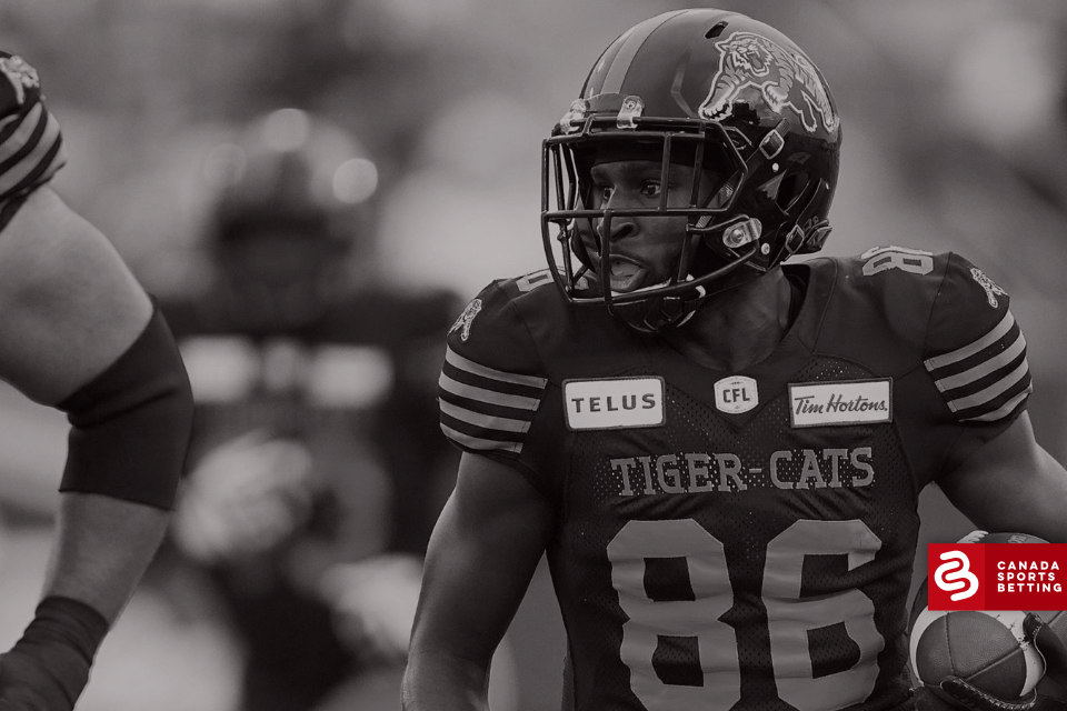 Tiger-Cats Lawrence Favored To Win CFL Most Outstanding Defensive Player
