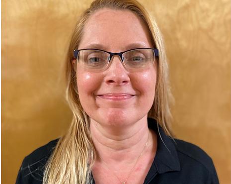 Ms. Callender , Older Infant Teacher | Team member since 2021