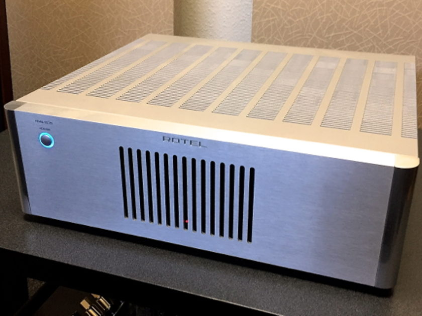 Rotel RMB-1575 Five Channel Amplifier