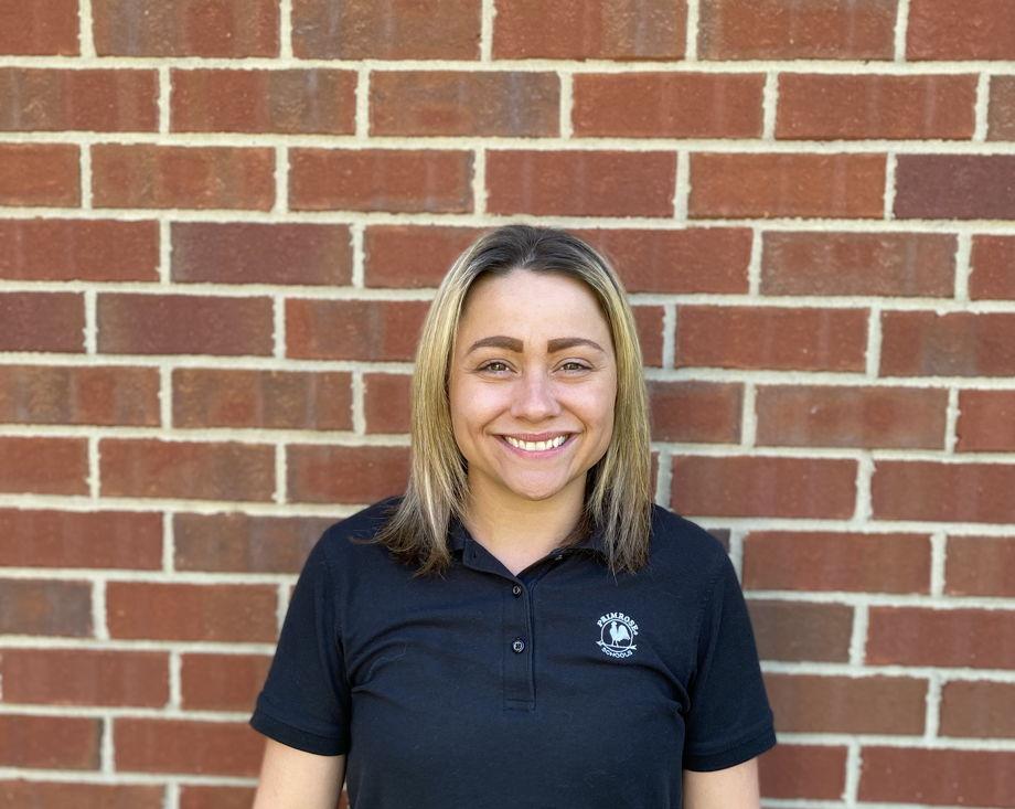 Ms. Christy Garlock , Kindergarten Degreed Co-Lead Teacher