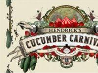 CUCUMBER CARNIVAL - HENDRICKS FEAST image