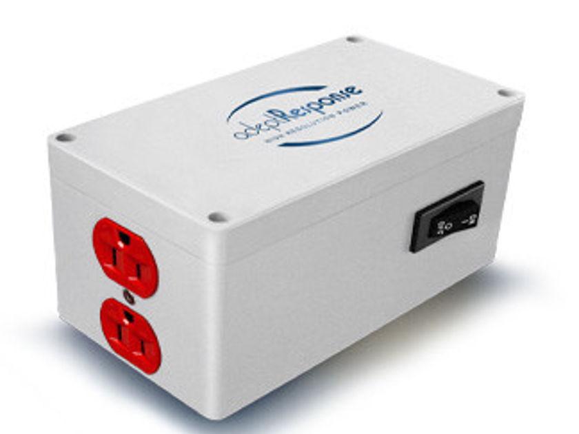 AUDIENCE AR2P TEFLON POWER CONDITIONER - EXCELLENT