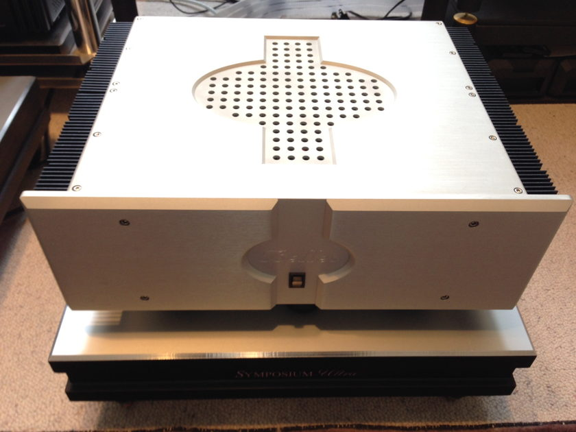 Belles Power Modules MB550 Monoblocks  - PRICE LOWERED AGAIN AGAIN!