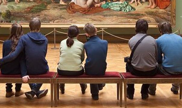 Москва художников и меценатов + Третьяковская галерея (пешая экскурсия)