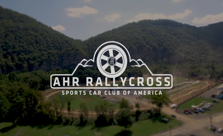 AHR SCCA RallyCross Round 3 - Days of Thunder