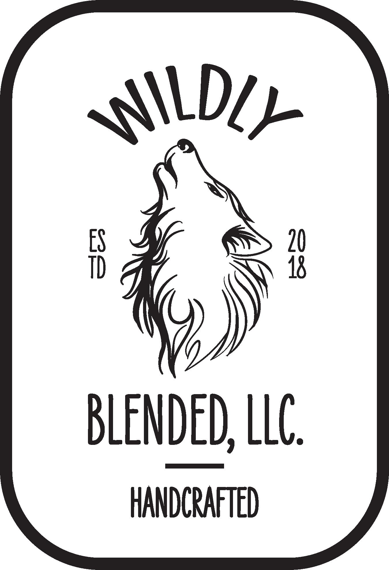 Wildly Blended