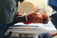 Why Goldbug is Investing in Maternal Health