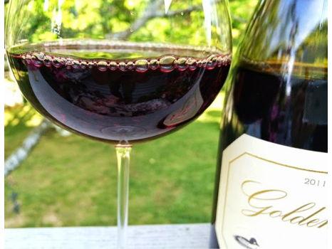 Pinot Envy
