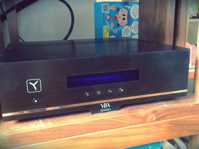 YBA WA-202 Amplifier