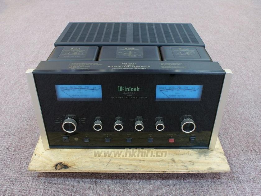 McIntosh  MA2275 Integrated Amplifiers Like new