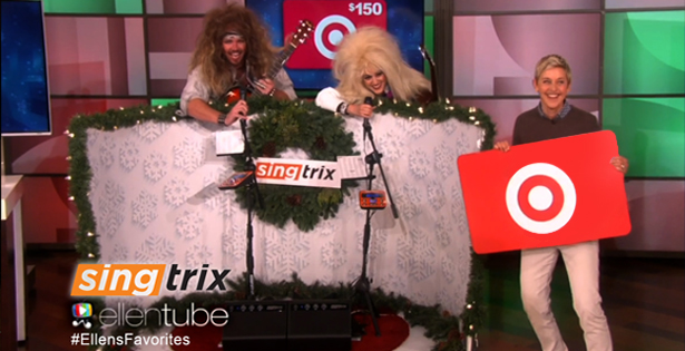 SINGTRIX KARAOKE MACHINE SYSTEM | AS SEEN ON ELLEN