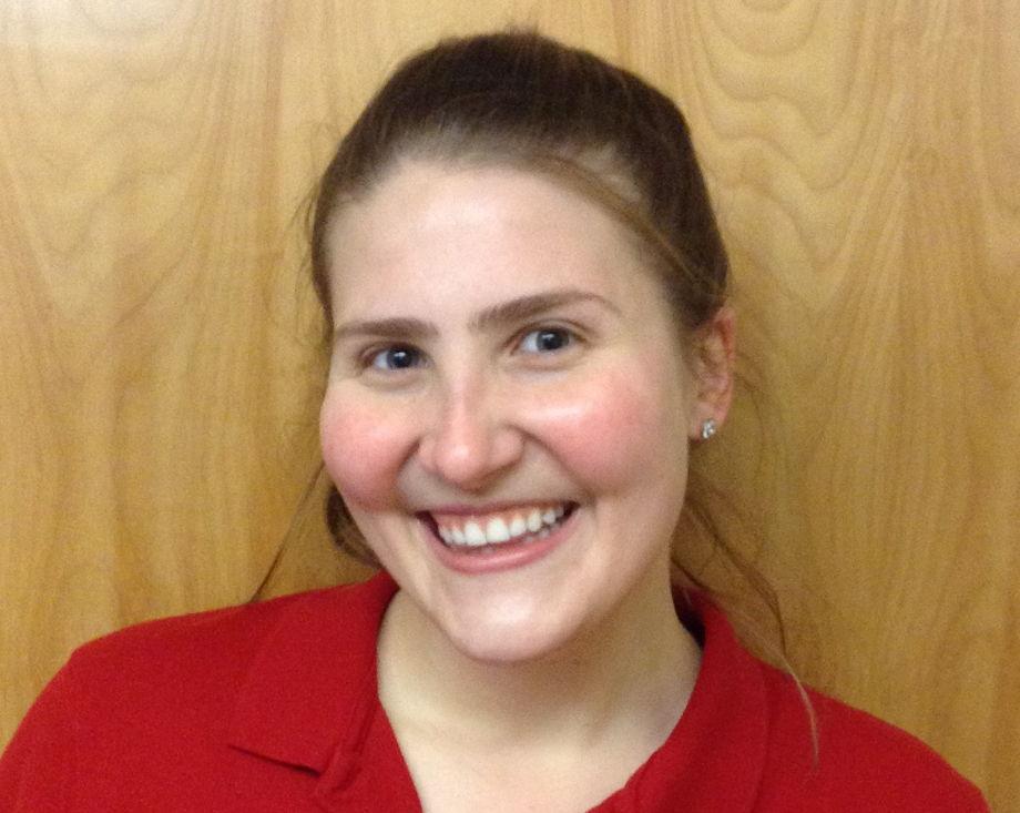 Ms. Sadler , Lead Pre-Kindergarten Teacher