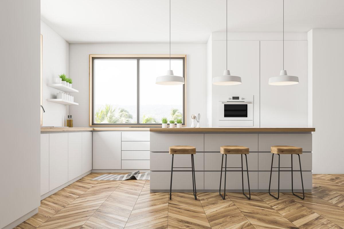 Comment exploiter au maximum la lumière naturelle dans la maison