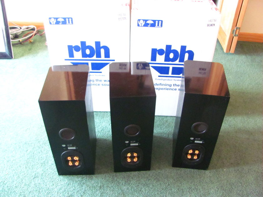 Rbh Sound Signature Series 441 SE  (5 speakers)
