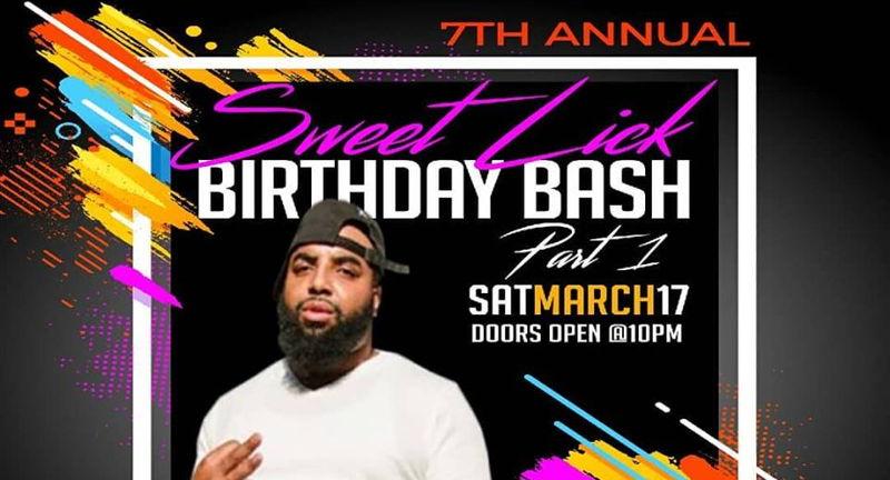 7th Annual Sweetlick Birthday Bash Pt. 1