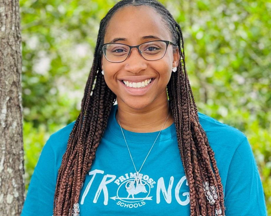 Maya Zeigler , Support Staff