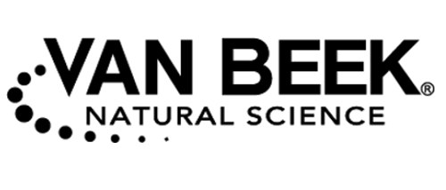 van beek natural science company