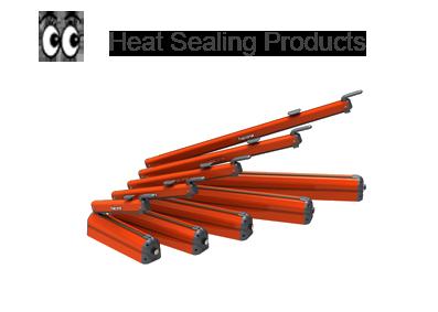 heat sealing machines