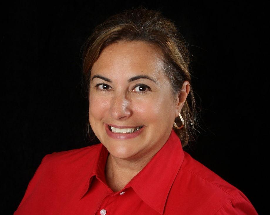 Barbara Infante , Young Toddler Classroom Teacher
