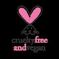 PETA certified cruelty-free & vegan skincare