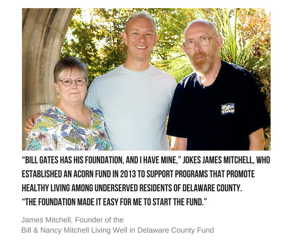 James Mitchell Quote image
