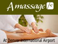 Get A Massage at the Airport Pkg #2