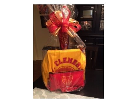 St. Clement of Rome Gift Basket