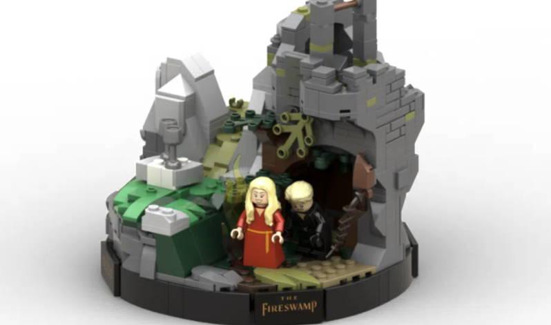 The princess bride: the Guilder frontier