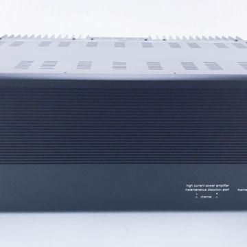 GFA-555SE Stereo Power Amplifier
