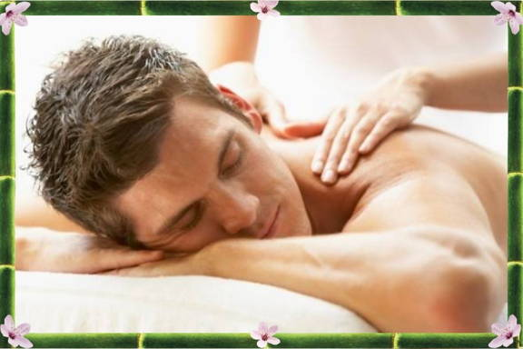 Swedish Massage - Thai-Me Spa Hot Springs, AR