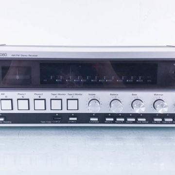 TR 2080 Vintage AM / FM Receiver