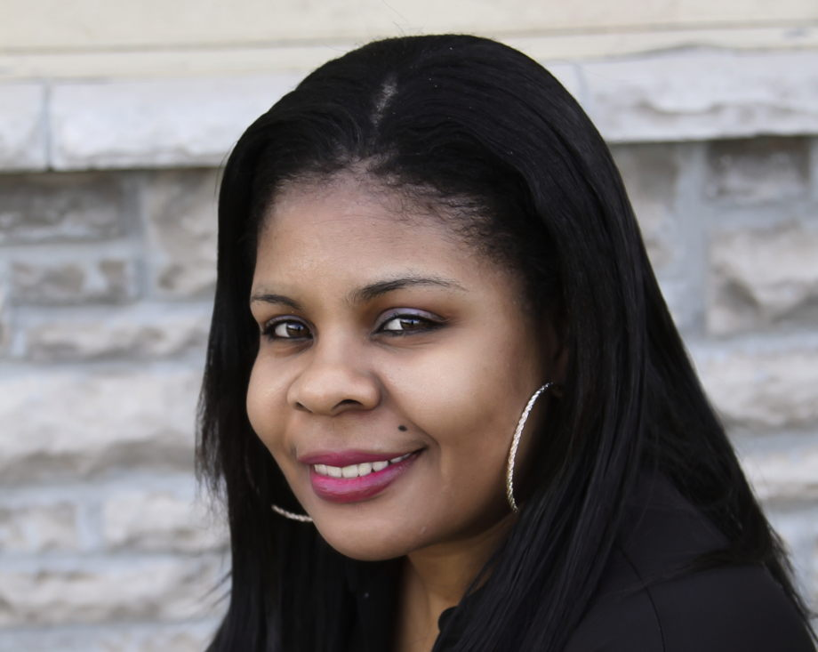 Ms. Latoya Black , Preschool 2 Assistant Teacher