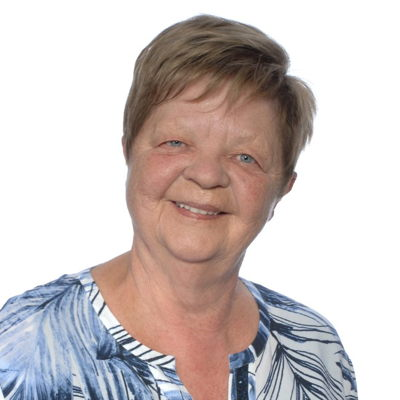 Lisette Lafrance
