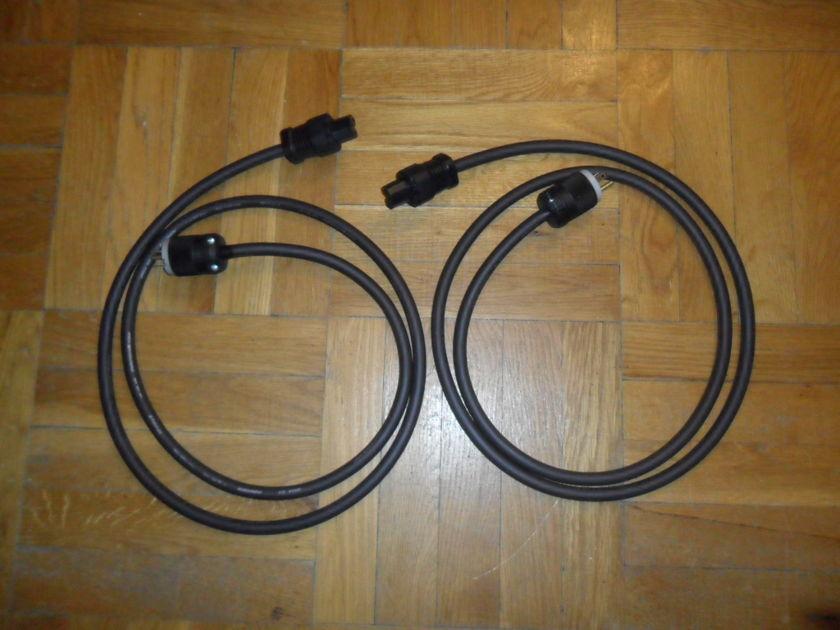 FURUTECH FP`-314 AG II Power cord
