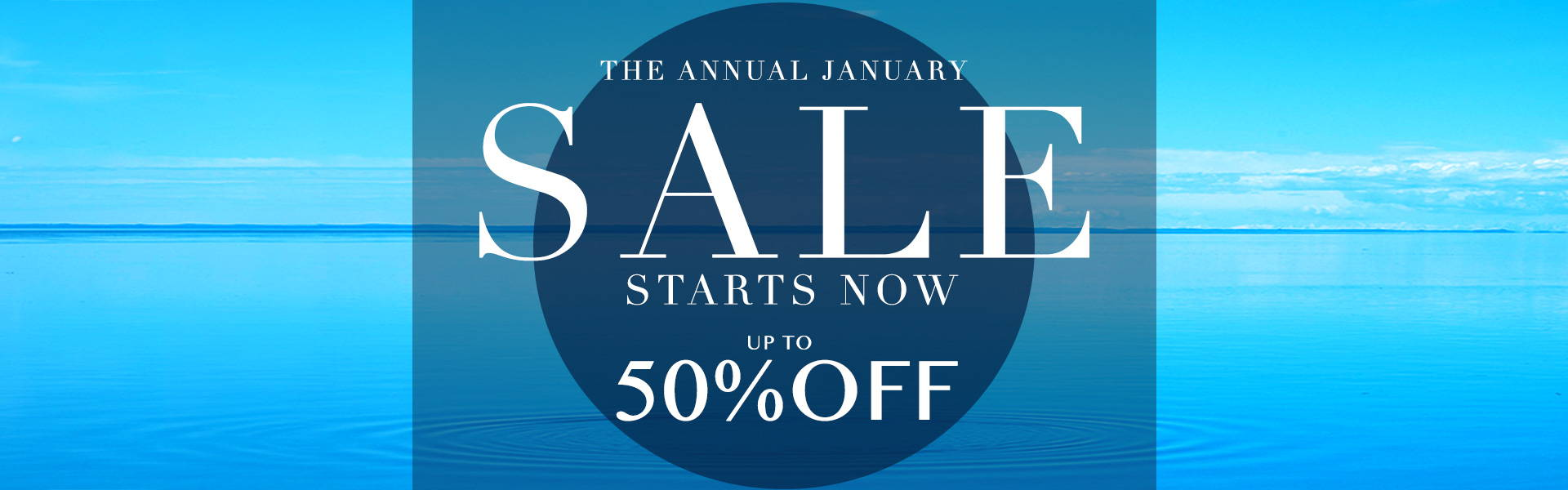 Shop the Ron Herman 50% OFF January Sale