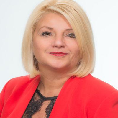 Caroline Sauriol  Real estate agent RE/MAX ROYAL (JORDAN)