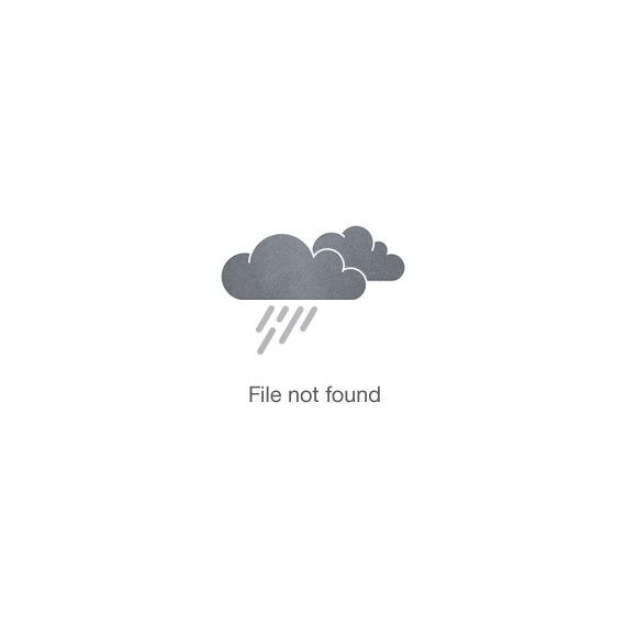 girl with long shag hair cut