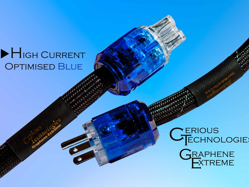 Cerious Technologies Graphene Extreme PC HC 3.5 footer