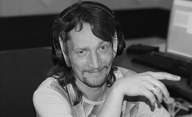 Ушёл из жизни один из первых сотрудников «Европы Плюс» Леонид Лукашевич - Новости радио OnAir.ru
