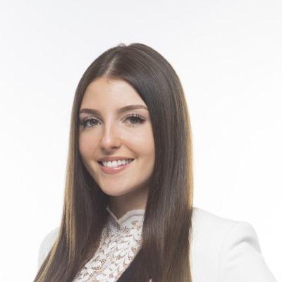 Megan  Larivière