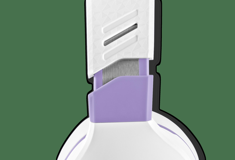 recon spark metallverstärkter kopfbügel