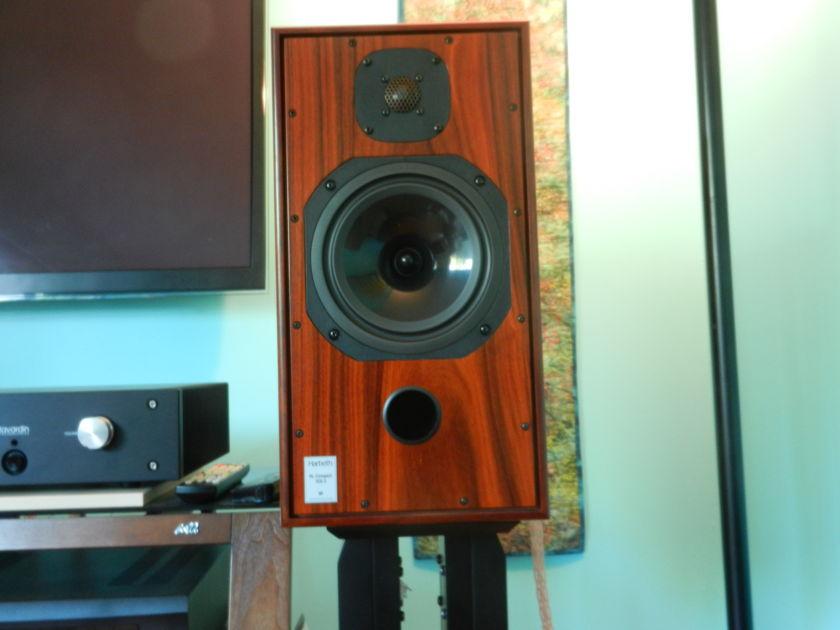 Harbeth Compact 7es III Speakers