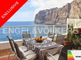 villa for sale-apartament for sale in tenerife-real estate-los gigantes-tenerife south
