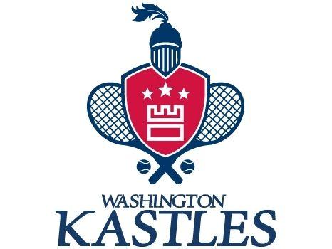 Washington Kastles Tennis - Two Grandstand Tickets